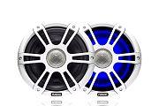 "Fusion SG-CL65SPW 6.5"" Speaker Signature Sport Grille White"