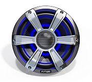"Fusion SGFL65SPC 6.5"" Speakers Signature Sports Grille Chrome"