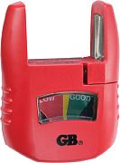 Gardner Bender GBT-3502 Analog Battery Tester