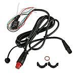 Garmin 010-11482-01 GPSMAP700 Series Power Cord