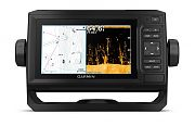 Garmin ECHOMAP Plus 64cv - BlueChart g2, Without Transducer