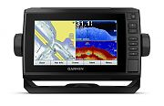 Garmin ECHOMAP Plus 73cv - CV22HW-TM Transducer & LakeVu HD