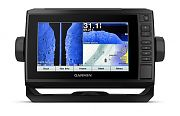 Garmin ECHOMAP Plus 73sv - CV52HW-TM Transducer & LakeVu HD