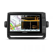Garmin Echomap 93SV Uhd Combo US Lakevu G3 with GT54 Transducer