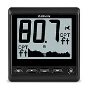 "Garmin GNX 20 Marine Instrument with Standard 4"" LCD Display"