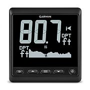 """Garmin GNX 21 Marine Instrument with Inverted 4"""" LCD Display"""