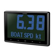 "Garmin GNX120 7"" Large Format Display"
