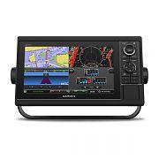 "Garmin GPSMAP 1022 10"" Chartplotter - Basemap"