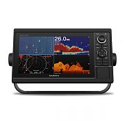 "Garmin GPSMAP 1022xsv 10"" Chartplotter/Sonar Combo - Basemap"