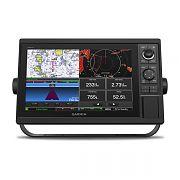 "Garmin GPSMAP 1222 12"" Chartplotter - Basemap"