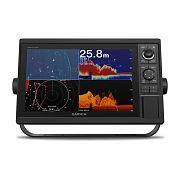 "Garmin GPSMAP 1222xsv 12"" Chartplotter/Sonar Combo - Basemap"