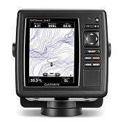 "Garmin GPSMAP 547xs 5"" Fishfinder/ GPS Chartplotter with Transducer"