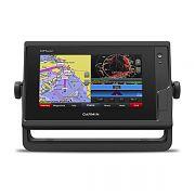 "Garmin GPSMAP 722 7"" Chartplotter - Basemap"