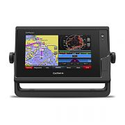 "Garmin GPSMAP 742 7"" Chartplotter - Bluechart G2 HD & LakeV? HD Maps"