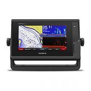 """Garmin GPSMAP 742xs 7"""" Chartplotter - Bluechart G2 HD & LakeVu HD Maps"""