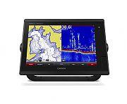 Garmin GPSMAP 7612XSV Combo Bluechart G2 & Lakevu HD US