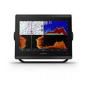 "Garmin GPSMAP 8610xsv 10"" Chartplotter/Sounder Combo with Bluechart & LakeVü g3"