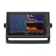 """Garmin GPSMAP 922xs 9"""" Chartplotter/Sonar Combo - Basemap"""