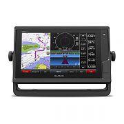"""Garmin GPSMAP 942 9"""" Chartplotter - Bluechart G2 HD & LakeVu HD Maps"""