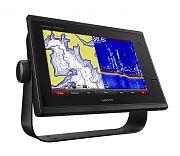 Garmin GPSMAP7410XSV Combo Worldwide Basemap