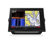 Garmin GPSMAP7412XSV Combo Worldwide Basemap