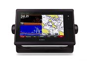 Garmin GPSMAP7607XSV Remanufactured Bluechart G2 and Lakevu US