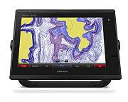 Garmin GPSMAP7612 Chartplotter Bluechart G2 & Lakevu HD US