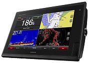 Garmin GPSMAP7616XSV Combo Bluechart G2 & Lakevu HD US