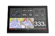 "Garmin GPSMap 8424 24"" Multifunction Display"