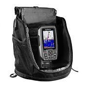 """Garmin Striker 4 3.5"""" Color Portable Fishfinder/GPS Track Plotter"""