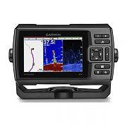"""Garmin Striker 5cv 5"""" Fishfinder/GPS Track Plotter"""