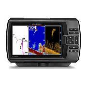 """Garmin Striker 7cv 7"""" Fishfinder/GPS Track Plotter"""