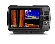 "Garmin Striker 7sv 7"" Fishfinder/GPS Track Plotter"