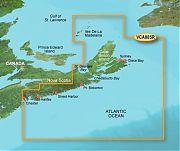 Garmin VCA005R Halifax To Cape Breton Bluechart G2 Vision