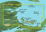 Garmin VCA006R Pei To Chaleu Bay Bluechart G2 Vision