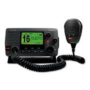 Garmin VHF100 Black VHF Radio