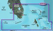 Garmin VUS010R Southeast Florida Bluechart G2 Vision