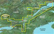 Garmin VUS020R St Lawrence Seaway Bluechart G2 Vision