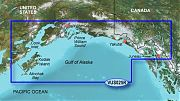 Garmin VUS025R Anchorage To Juneau Bluechart G2 Vision