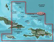Garmin VUS029R Southern  Bahamas Bluechart G2 Vision