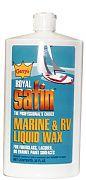 Garry´s Wax G132 Royal Satin Liquid Wax 1 Quart
