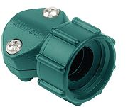 "Gilmour 05F Female Coupler 1/2"" - 9/16"""