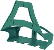 Gilmour 8015 Green Plastic Hose Caddy