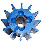 Globe 200 DF 12 Blade Impeller