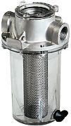 """Groco ARG-1250-S BSPP Strainer G 1 1/4"""""""