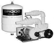 Groco PJRA12V 12V Paragon Junior Water System