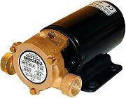 Groco SPO60R12V 12V Reversing Self-Priming Flo-Master Vane Pump