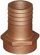 "Groco TP1500 1-1/2"" Bronze Tail Piece"