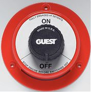 Guest 2102 Switch On/Off