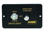 Guest 22208A Spot/Flood Lights Joystick Control Panel